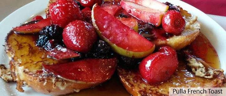 Pulla French Toast